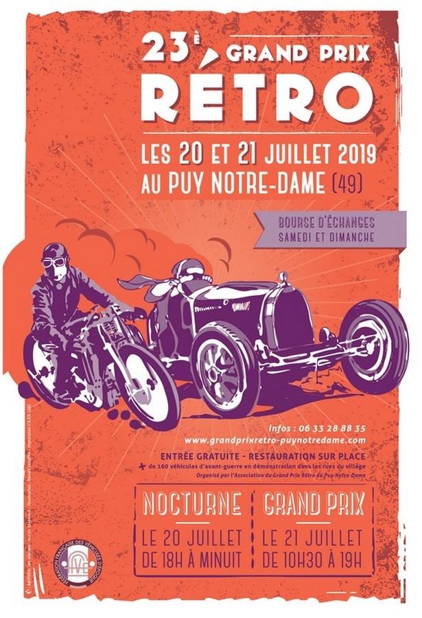 Grand Prix Rétro