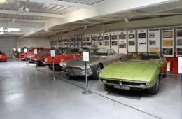 Trident Maserati