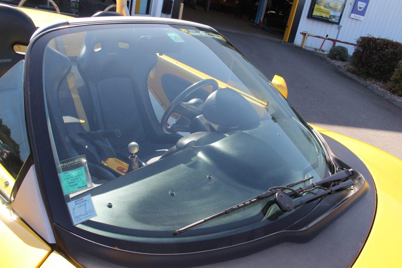 Renault Spider