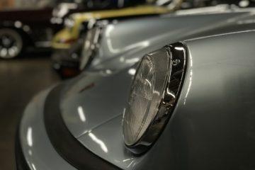 Club Porsche de l'Ouest